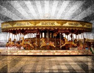 merry-to-round
